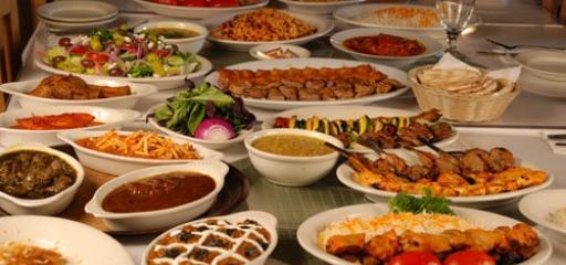 Uit Eten Gaan, Of Toch Zelf Koken Met De Feestdagen?